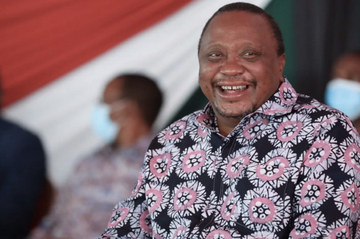President Kenyatta: I have no political debt