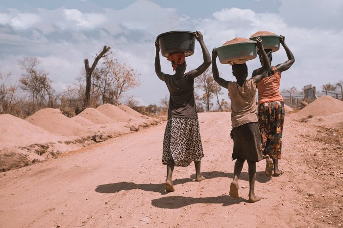 Uganda resumes repatriation of Burundi refugees