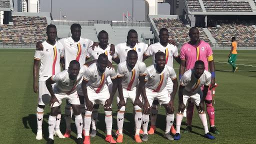 CHAN 2021: Uganda eliminated in humiliating fashion