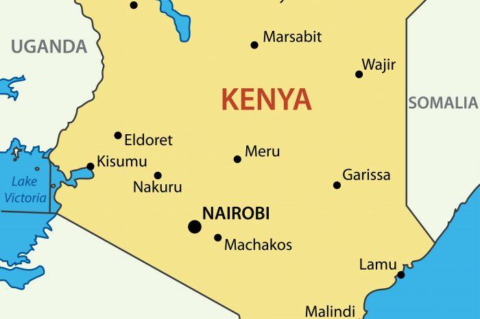 Kenya: Former Battlefields Along Kenya and South Sudan Border Turned Into Farms