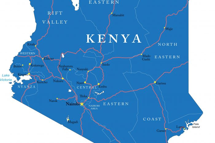 DRIVEN BY THE TURKANA OIL DISCOVERY, KENYA CRAWLS INTO SOUTH SUDANESE TERRITORY: