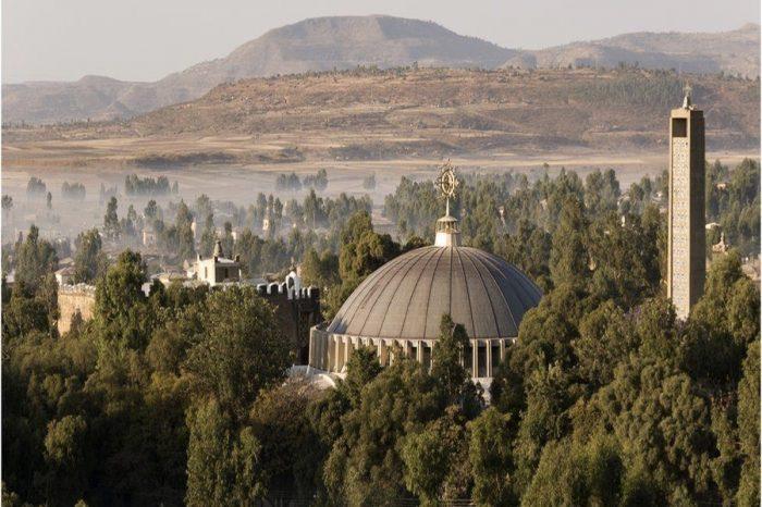 Eritrea rejects Aksum massacre accusations