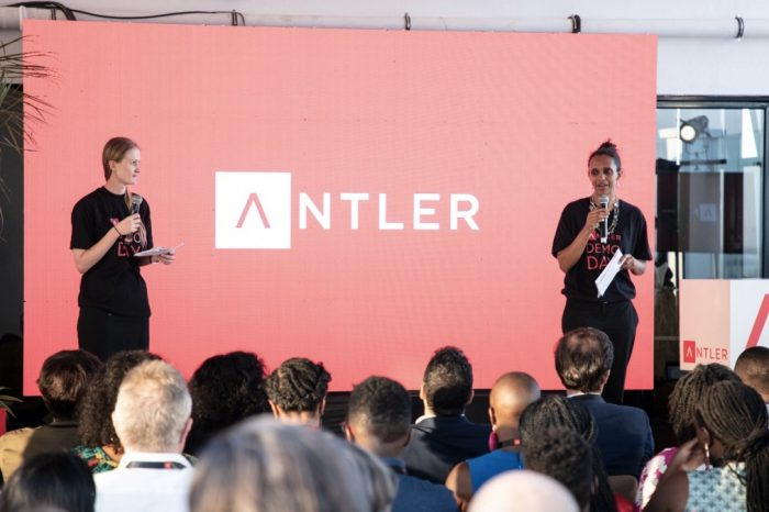 How Antler East Africa is building early-stage startups with experienced professionals