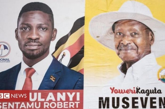 Bobi lists 26 grounds against Museveni win