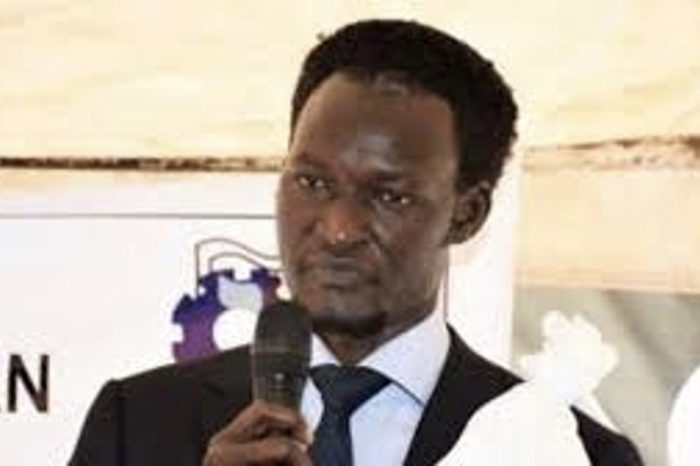 CHAGOR DENIES ALLEGATIONS SSOA PLANS TO SURRENDER GUBERNATORIAL POSITION TO SPLM: