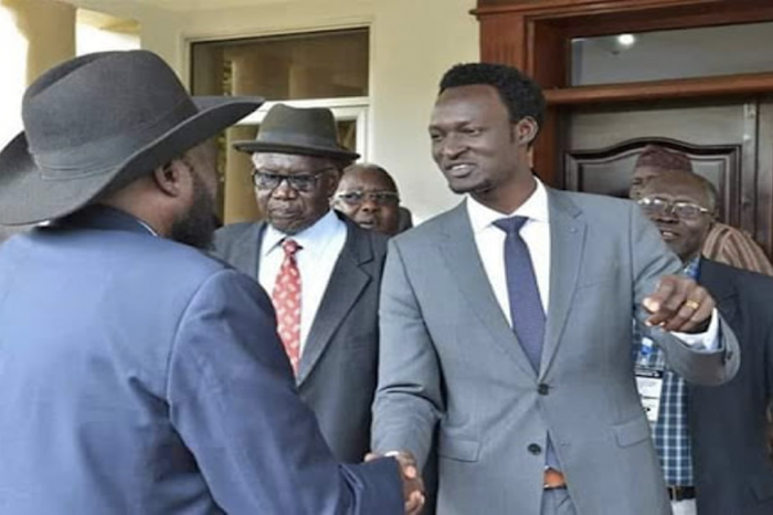 Imminent Jonglei gubernatorial swap as Chagor failed to address the insecurity in the state
