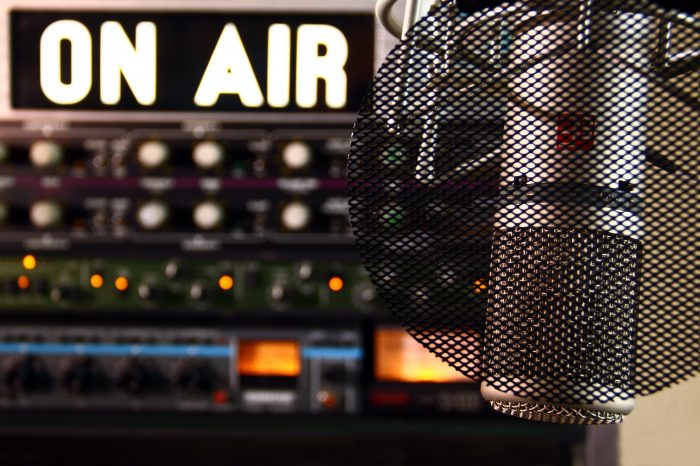 Burundi lifts sanctions on local radio station