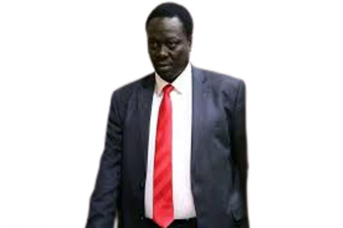 Gross Mismanagement of COVID-19 fund by the South Sudan National Taskforce.