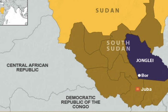 Kiir formed Jonglei state Government, with no commissioner for Bor County yet
