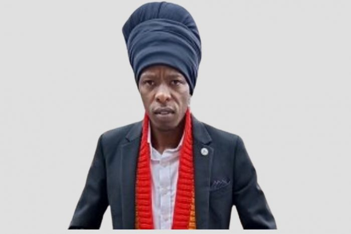 Kenya's First Rastafarian Advocate to Vie for Nairobi Governor in 2022