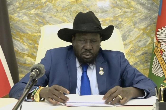 South Sudan sends letter to Sudan over border tension with Ethiopia