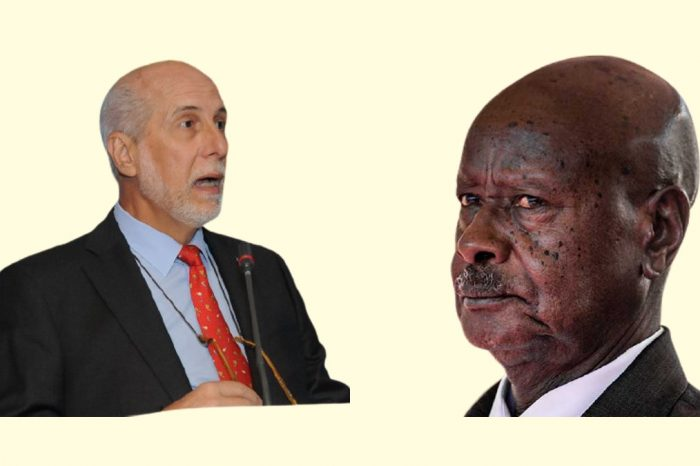 """EU challenged Museveni over mockery of democracy, opposition tagged his response """"humiliating"""""""