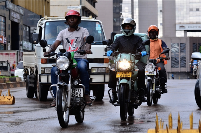 Uganda: Students back to school, university in March