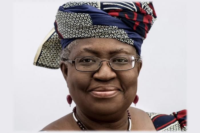Nigeria's Ngozi Okonjo-Iweala becomes WTO boss