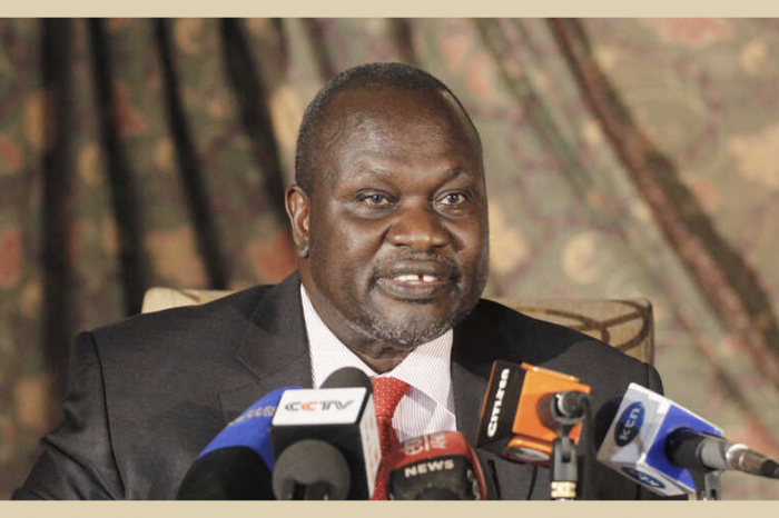"""FVP DR. RIEK MACHAR TO EMBARK ON COUNTRY TOUR,"" SAYS NHIAL DENG NHIAL"