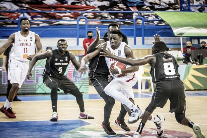 South Sudan, Mali qualify for AfroBasket 2021