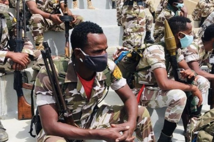 UN: 15 Tigrayan origin UN peacekeepers seek asylum in SSudan