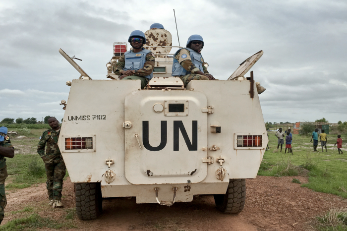 UNMISS and partners visit Bor, Panyagor to discuss sustainable solutions to floods – South Sudan