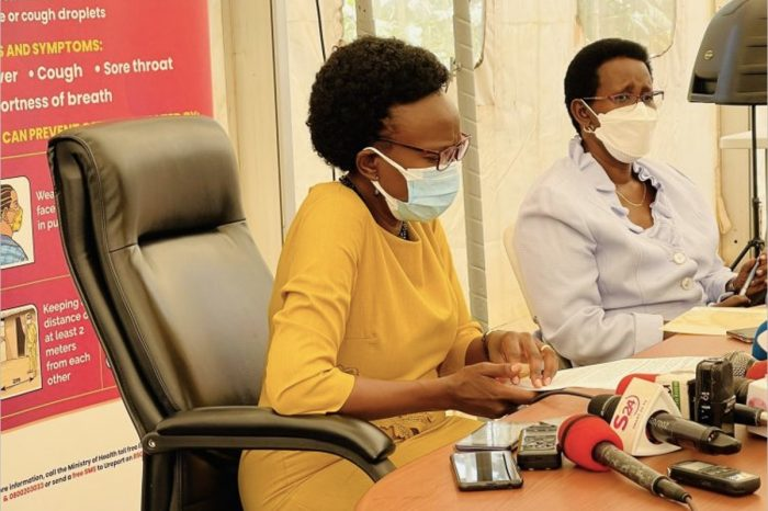 Uganda to start COVID-19 vaccinations on March 10