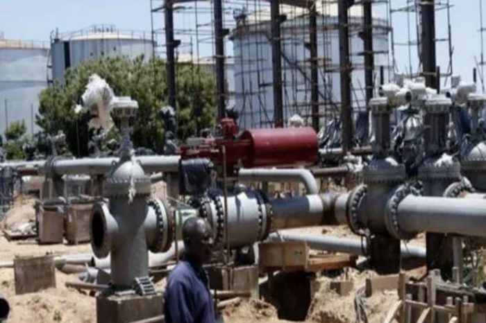Kenya's Ksh121 Billion Pipeline Project roared back to life