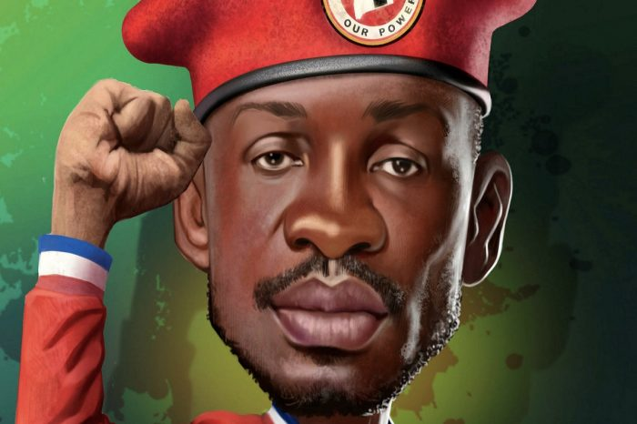 Bobi WIne liable to pay the costs of the respondent as the Court allows him to withdraw election petition