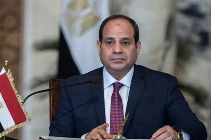 Sisi says Egypt, Sudan reject Ethiopia Nile dam done deal