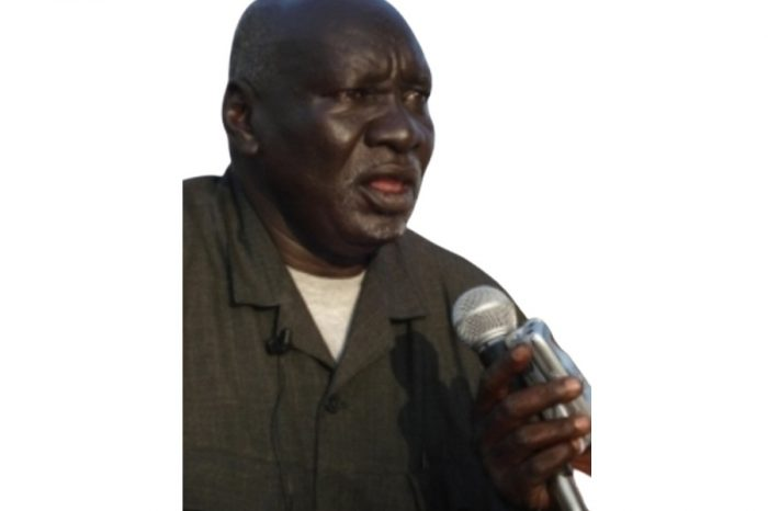 """Can Kiir's former adviser describe him as being """"mentally incapacitated and exhausted""""?"""