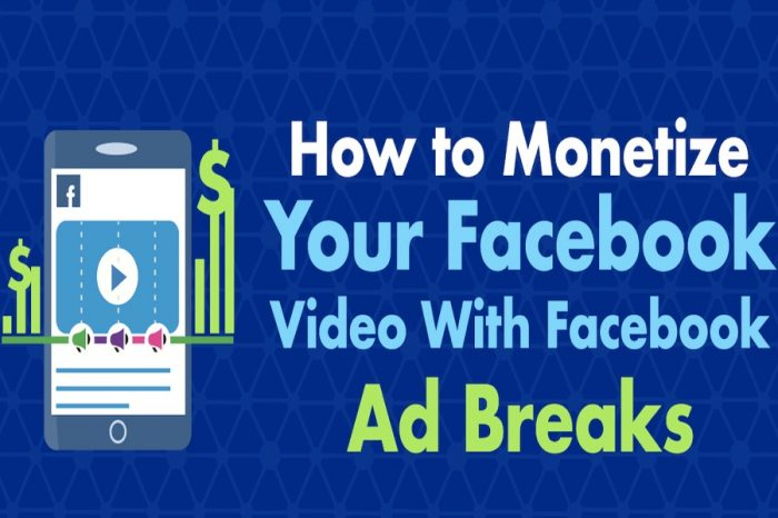Facebook Adds New Monetization Options for Creators, Including Ads in Short Video Clips