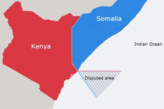 Kenya pulls out of Somalia dispute case hearings at ICJ