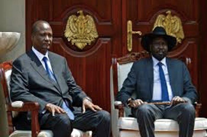 Taban Seeks Halting South Sudan's Peace Implementation