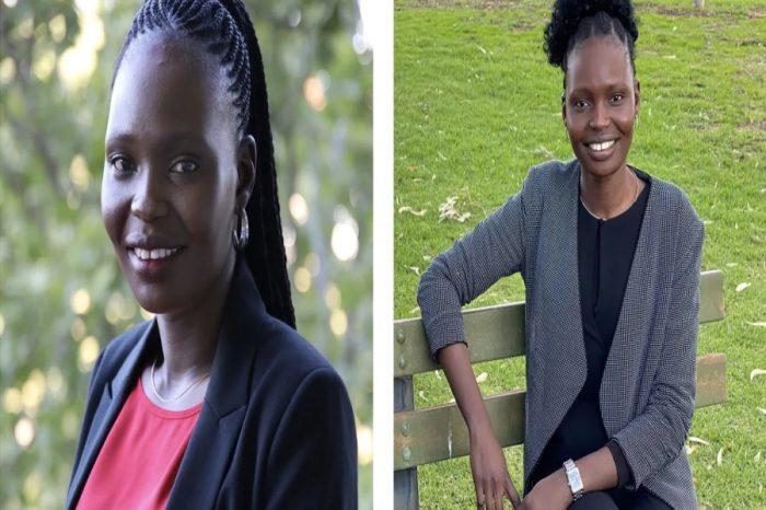 Ayor Makur: Kakuma refugee to a first black woman in Western Australia parliament
