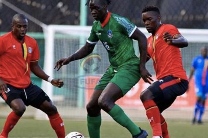 Afcon Qualifiers: Aucho calls on Uganda to focus on World Cup after Malawi defeat