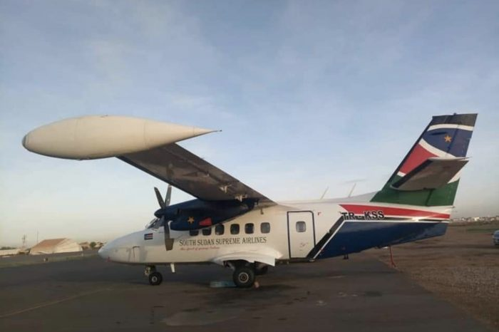 South Sudan: Plane Crash claims 10 lives today in Uror County-Jongeli State.