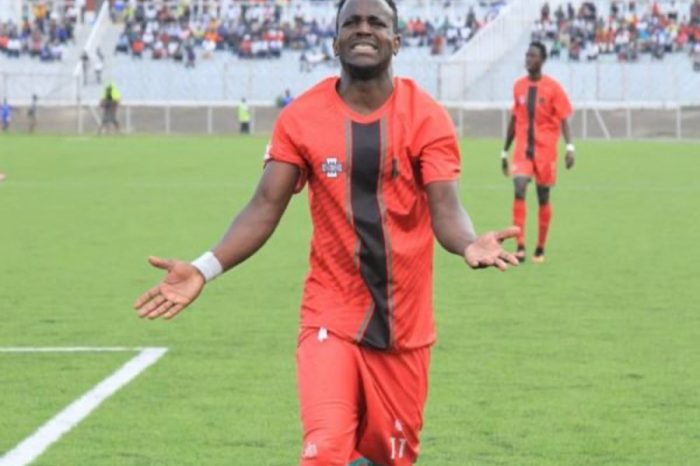 Malawi without Gaba in Afcon 'do or die' last qualification fixture