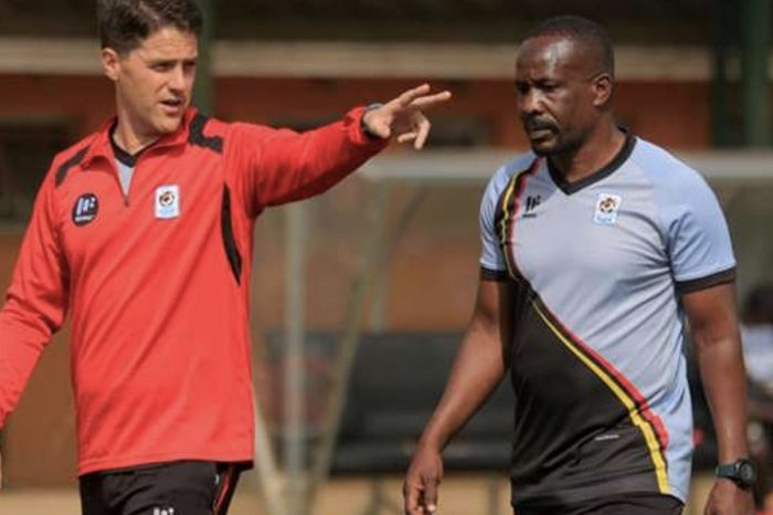 U20 Afcon: 'It is hard to find words' to praise Uganda - McKinstry reacts after Hippos progress to the final