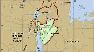 UN Urges Burundi's President to Improve Human Rights