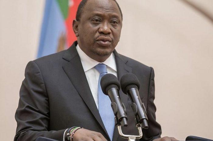 Kenyatta extends nationwide curfew, bans political rallies in Kenya