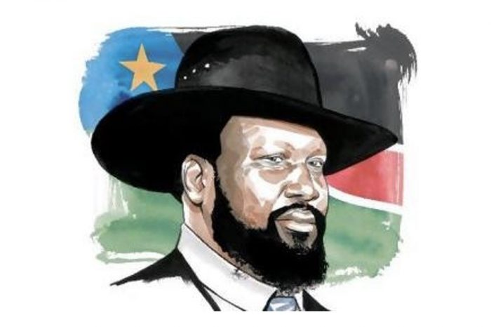 Kiir failed to position S. Sudan to conduct 2022 elections envisioned by the revitalized peace deal.