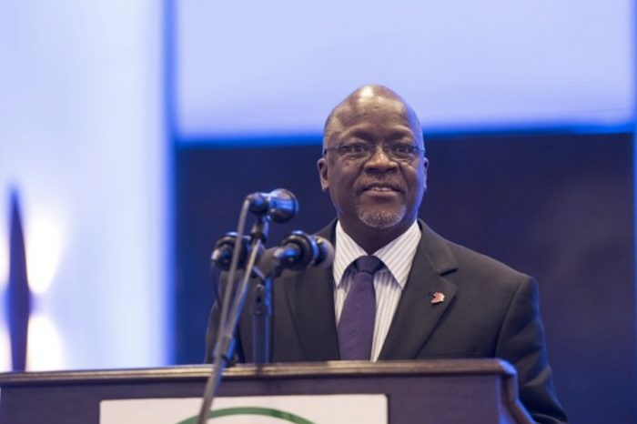 Tanzania: Magufuli Was a Dictator - Lissu