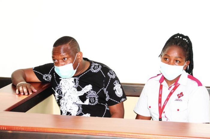 Kenya: Court orders another mental test for Sonko