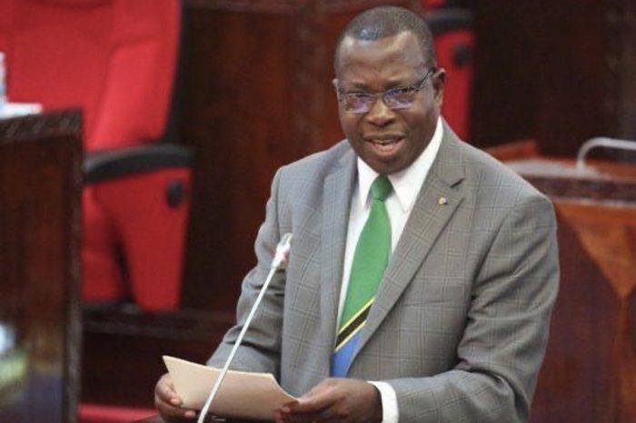 Phillip Mpango appointed Tanzanian Vice President