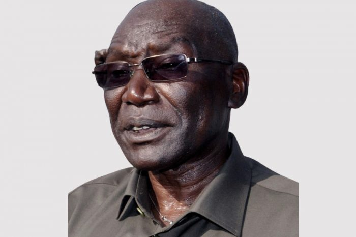 MALONG'S OPPOSITION CALLS FOR CANCELLATION OF CONTROVERSIAL MAKAL COUNTY
