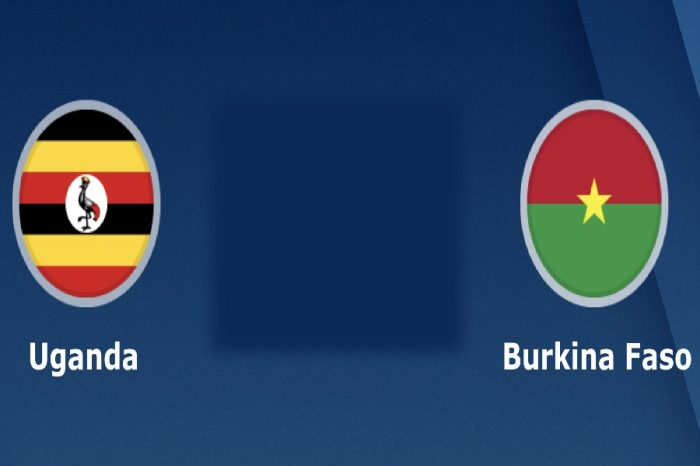 UGANDA HELD 0-0 BY BURKINA FASO