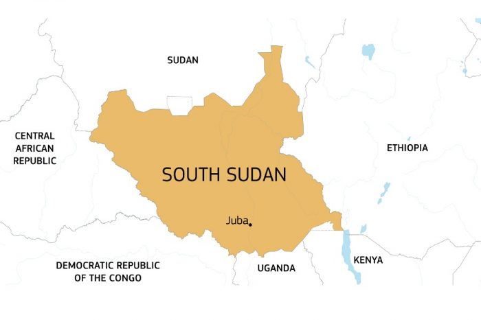 After pact, South Sudan leaders must aim for unity
