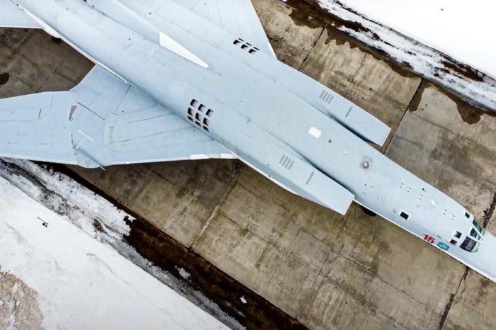 3 Russian bomber pilots killed by ejection system glitch