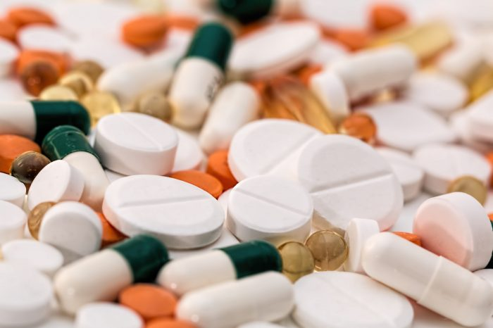 WES Gov't to ensure the newly received drugs are not sold or embezzled by health workers.