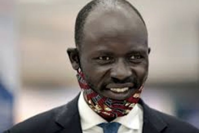 Kiir should hold elections come 2022 or be prepared to go home - Peter Biar Ajak