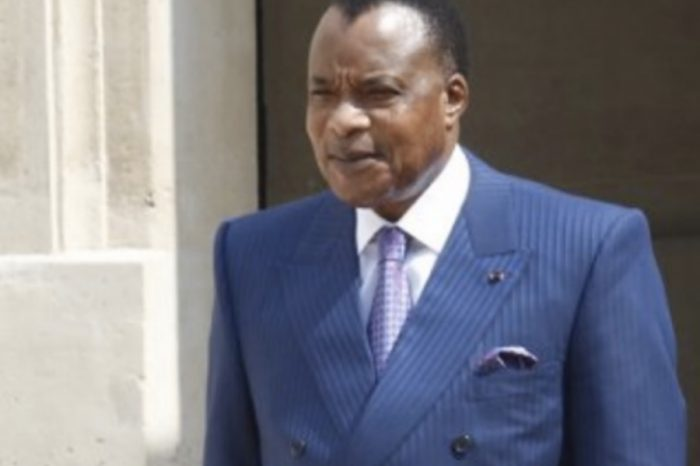 Congo's 77-year-old President seek re-election after ruling for 36yrs