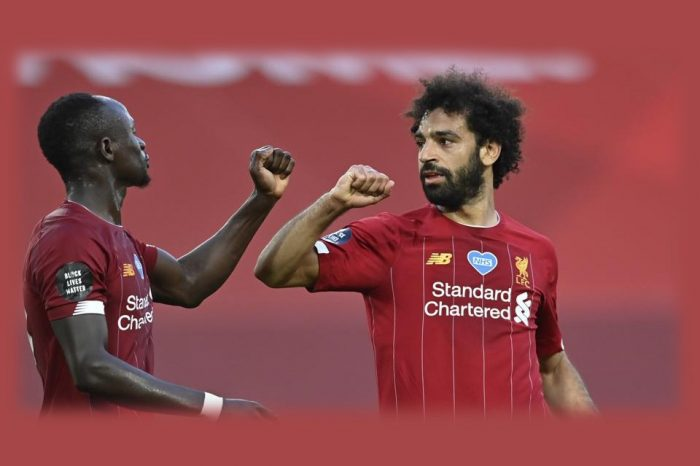 Afcon Qualifiers: Salah congratulates Kenya for good game against Egypt