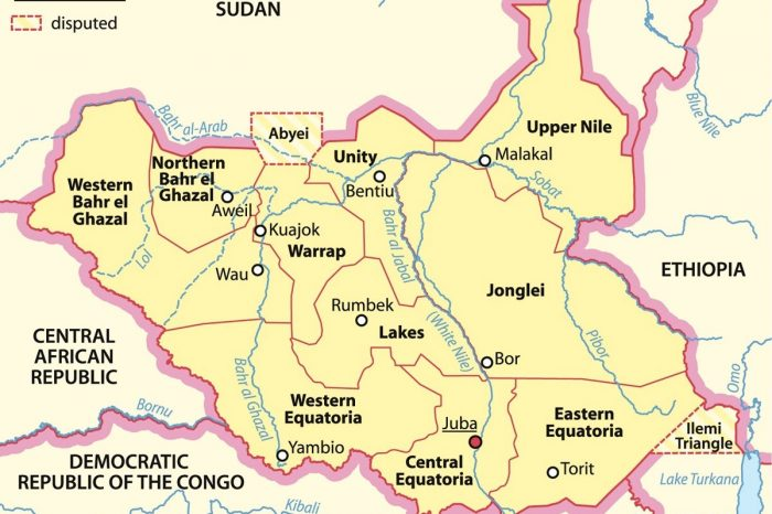 South Sudan pays $1.5 million out of $8.4 million membership arrears owed to EAC bloc